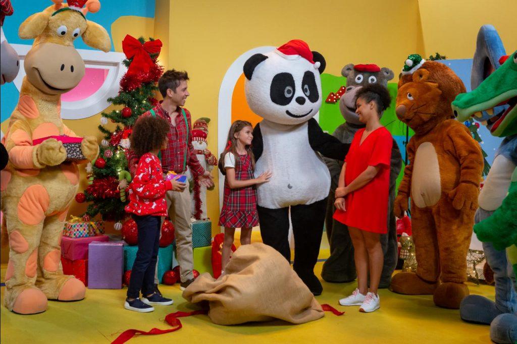 Escola do Panda Especial Natal